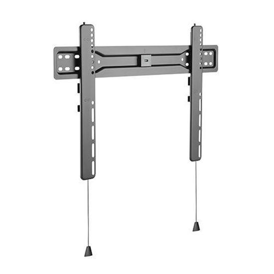 Brateck 37'-70' Ultra-Slim Wall Bracket. Max Load: 35kg