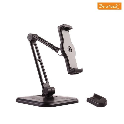 Brateck Phone/Tablet Desktop Stand. Ideal For 4.7'~12.9' Devices