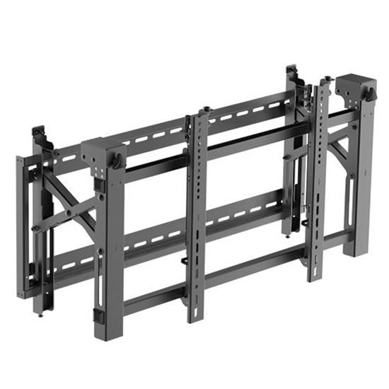 Brateck 45'-70' Pop-Out Video Wall Bracket. Max Load:70Kgs