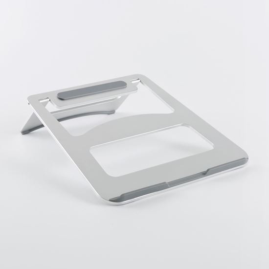 Brateck Folding Ultra-Slim Aluminium Laptop Stand