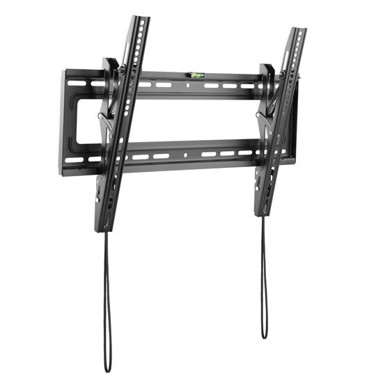 Brateck 40-70' Tilt Curved & Flat Panel TV Wall Mount. Max Load 50kg