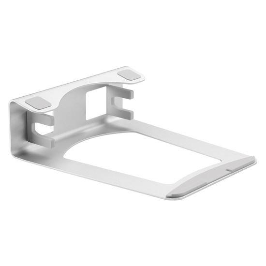 Brateck 2 In 1 Adjustable Aluminium Laptop Stand