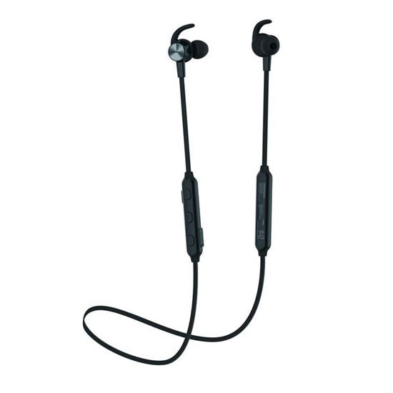 Promate Active Noise Cancelling Bluetooth IPX4 Earphones