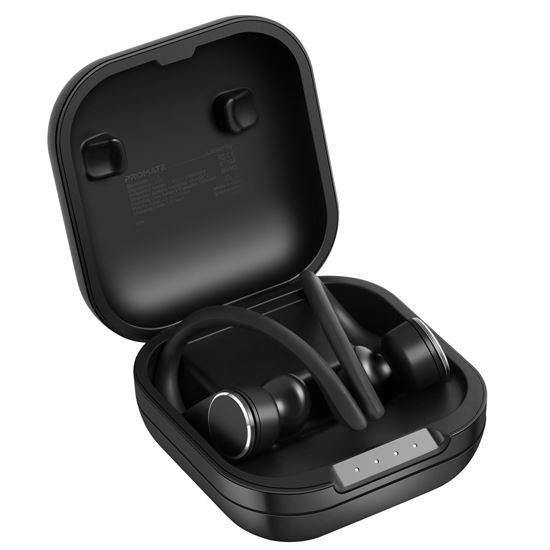 Promate In-Ear Smart Sporty BT Earbuds