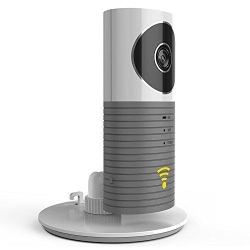 Mini Security Smart Camera w/ Smartphone App