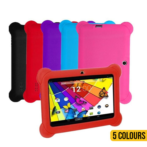 Kid's Touch Screen Android Tablet