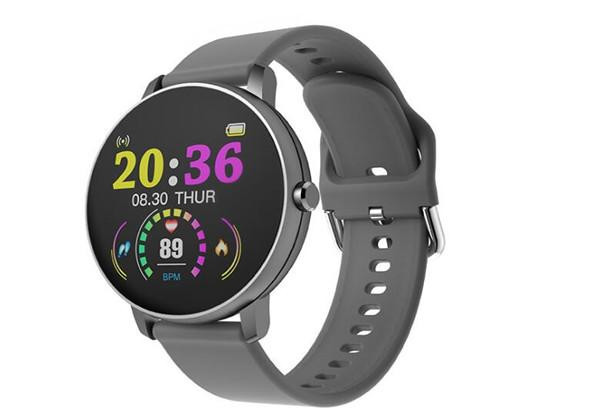 Full Touch Screen Waterproof Smart Watch