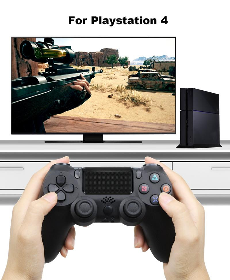 Wireless Game Controller