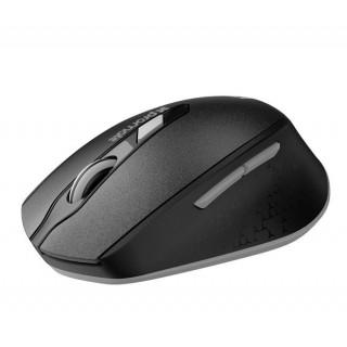 Promate Ergonomically Designed Wireless Mouse