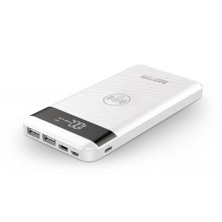 Promate Wireless Charging Qi Power Bank