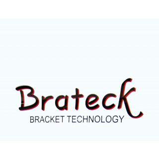 Brateck Logo Sign