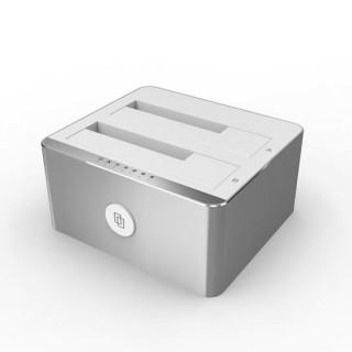 Unitek USB 3.1 GenII, USB-C To SATA 6G Docking Station With