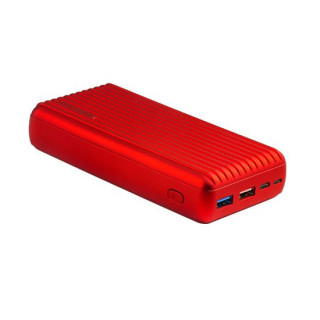 Promate High Capacity Portable Power Bank