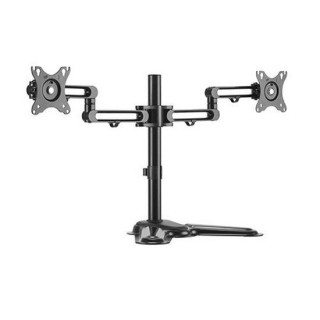 Brateck 17'-32' Dual Screen Articulating Monitor Stand