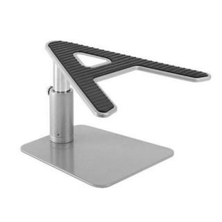Brateck Height Adjustable Laptop Desktop Stand. Stepless Height