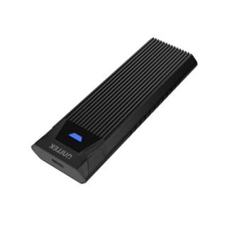 Unitek USB 3.1 Gen2 To M.2 SSD Tool-Free (PCIe/NVMe) Enclosure