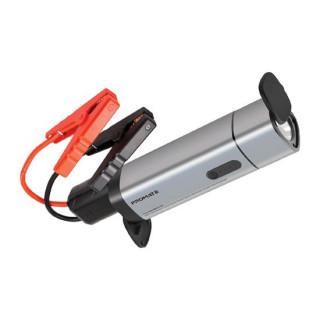 Promate 900A/12V Battery Jump Starter Power Bank