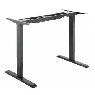Brateck Dual Motor Electric Sit-Stand Desk Frame