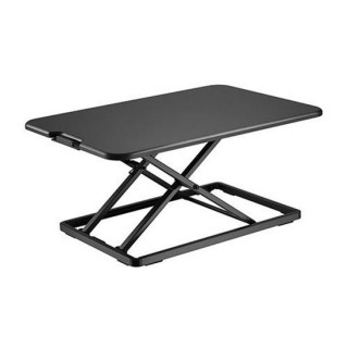 Brateck Ultra-Slim Desktop Sit-Stand Workstation