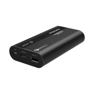 Promate Lithium-Ion Quick Charge Power Bank