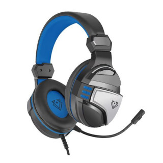 Vertux Gaming Amplified Stereo Wired Over-Ear Headset With