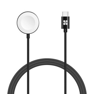Promate MFi Certified Fast Charging Pad