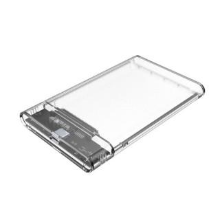 Unitek USB-C 3.1 To SATA6G 2.5 HDD /SSD HDD & SSD Enclosure