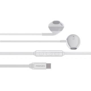 Promate Lightweight In-Ear USB-C Earphones