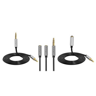 Promate Auxiliary Cable