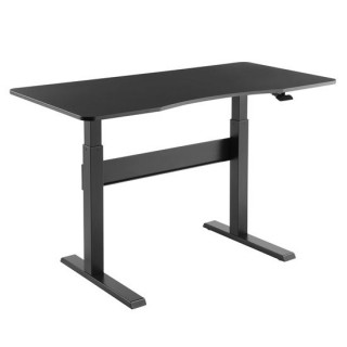 Brateck Height Adjustable Air Lift Sit-Stand Desk