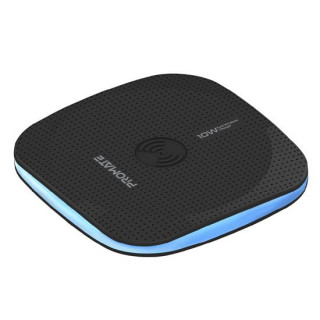 Promate Wireless Slim Charging Pad