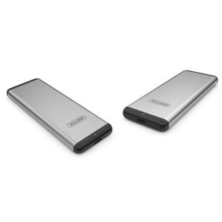 Unitek USB 3.0, M.2 SSD (SATA) External Enclosure