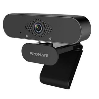 Promate Full-HD Web Camera