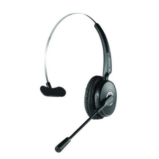 Promate Over Ear Mono Bluetooth Headset