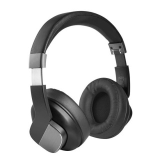 Promate Active Noise Cancellation Foldable Headphones