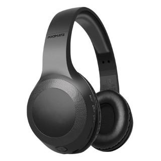 Promate Bluetooth V5.0 Wireless Over-Ear Headphones