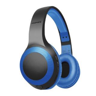 Promate Bluetooth Wireless Over-Ear Headphones