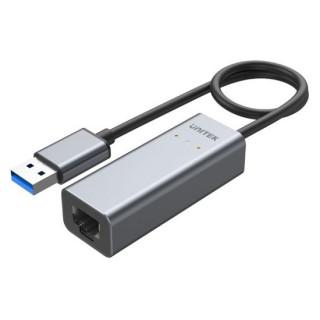 Unitek USB-A 3.0 To 2.5 Gigabit Ethernet Adapter