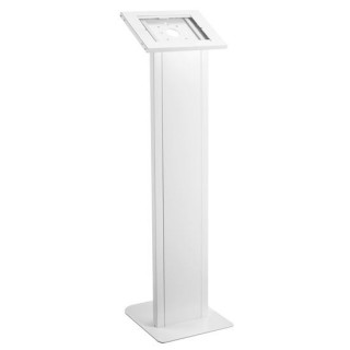 Brateck Anti-Theft Free-Standing Tablet Display Kiosk For 9.7/10.2