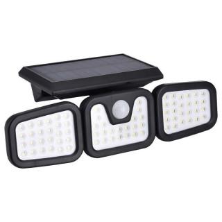 Solar Powered Sunlight 3 Modes PIR Motion Sensor Lamp