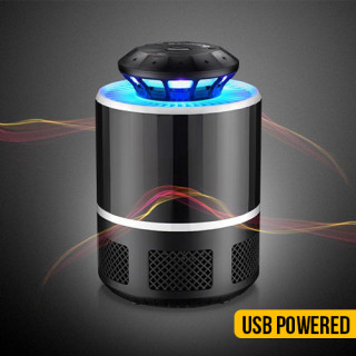 USB Powered Electronic Mosquito Killer Bug Zapper