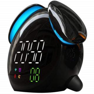 Digital Intelligent Induction Weather Forecasting Alarm Clock