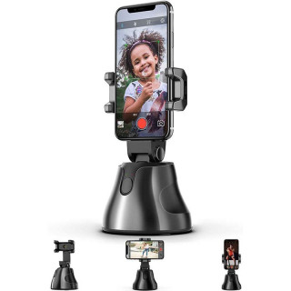 Automatic Selfie Stick Smart Tracking Camera Mobile Phone Stand