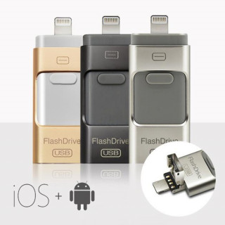iFlash Drive for iOS & Android
