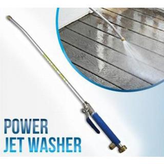 High Pressure Water Jet Hose Attachments