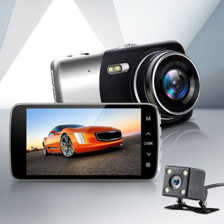 Next Gen HD Front & Rear Car Dash Camera