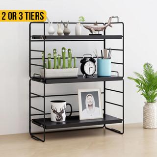 Countertop Shelf Standing Rack