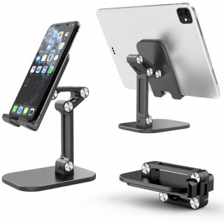 Portable Universal Mobile Phone and Tablet Stand
