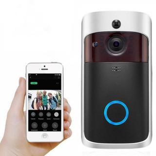 Smart WiFi Security Video Doorbell