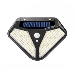Solar Powered Body Sensor Wall Light Garden Lights
